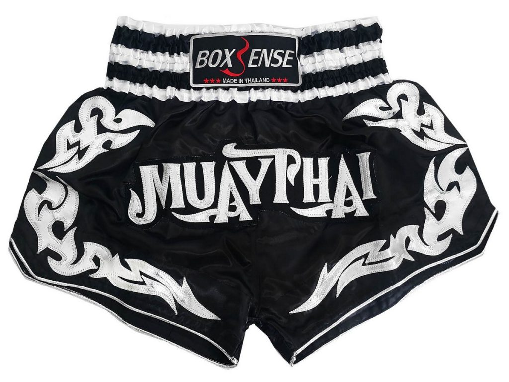 Spodenki do Muay Thai