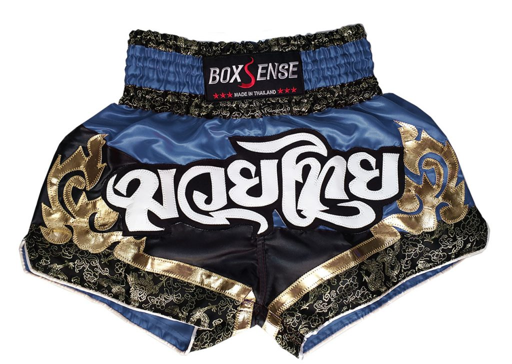 Muay Thai-Box Nadrág