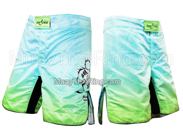 MMA Board Shorts from Thailand